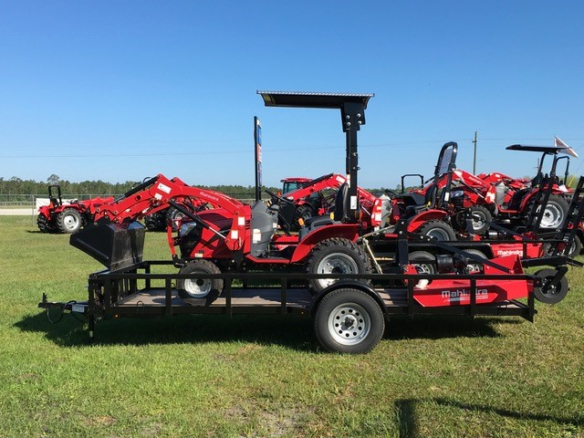Mahindra Package Deals Near Gainesville FL | Mahindra Dealer